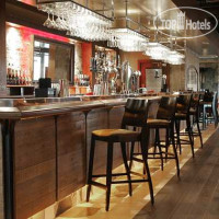Фото отеля DoubleTree by Hilton Hotel Newcastle International Airport 4*