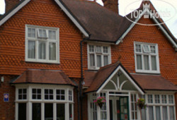 Gatwick Turret Guest House 3*
