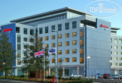Hampton by Hilton London Luton Airport 4*
