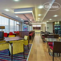 Фото отеля Hampton by Hilton London Luton Airport 4*