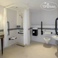 Фото отеля Hampton By Hilton York 4*
