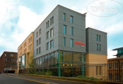 Hampton By Hilton York 4*