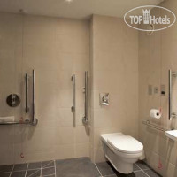 Фото отеля Hilton London Heathrow Airport Terminal 5 4*