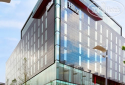 Hilton London Wembley 4*