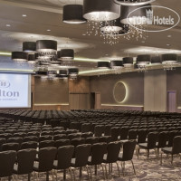Фото отеля Hilton London Wembley 4*