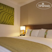 Фото отеля Holiday Inn Walsall M6, Jct.10 3*