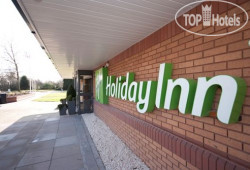Holiday Inn Walsall M6, Jct.10 3*