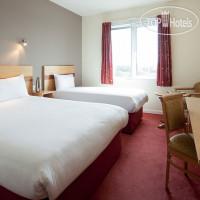 Фото отеля Jurys Inn Nottingham 3*