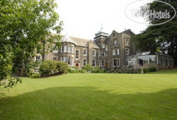 Makeney Hall 4*