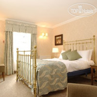 Фото отеля Makeney Hall 4*