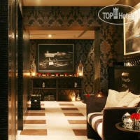 Фото отеля Malmaison Reading 5*