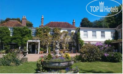 PowderMills Country House 3*