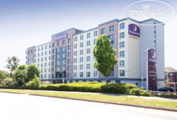Premier Inn London Gatwick Airport Manor Royal 3*