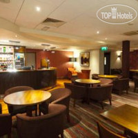 Фото отеля Premier Inn Heathrow Airport - Bath Road 3*