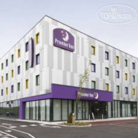 Фото отеля Premier Inn Stansted Airport 3*