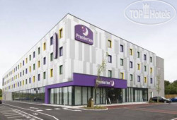 Premier Inn Stansted Airport 3*