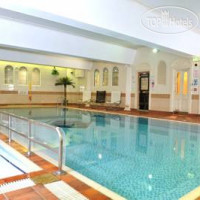 Фото отеля Queens Hotel Bournemouth 3*
