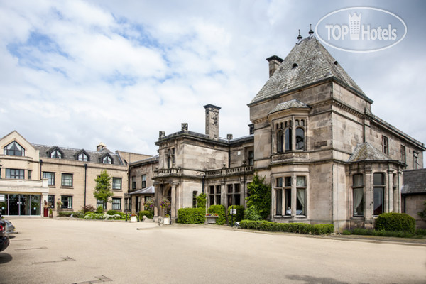 Rookery Hall Hotel & Spa 4*