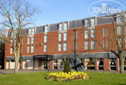 St. James Hotel Grimsby 3*