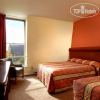 Фото отеля St. James Hotel Grimsby 3*