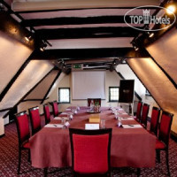 Фото отеля Swallow Rose & Crown 3*