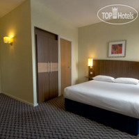 Фото отеля Travelodge Leeds Vicar Lane 3*