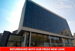 Travelodge Liverpool Central 3*
