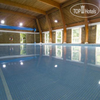 Фото отеля Woodford Bridge County Club 3*