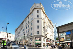 Adagio Liverpool City Centre 4*