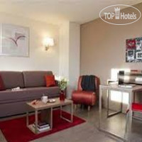 Фото отеля Adagio Liverpool City Centre 4*