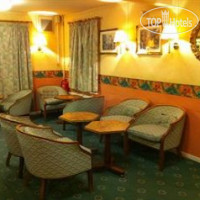 Фото отеля Gatwick White House Hotel 3*