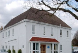 Gatwick White House Hotel 3*