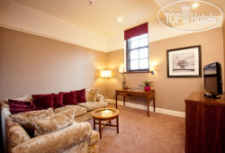 The Cedar Court Grand Hotel & Spa York 5*
