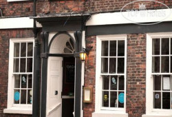 Guy Fawkes Inn 4*