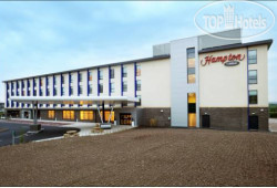 Hampton by Hilton Exeter Airport Hotel 3*