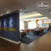 Фото отеля Hampton by Hilton Exeter Airport Hotel 3*