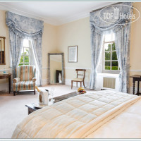 Фото отеля Hintlesham Hall Hotel 4*