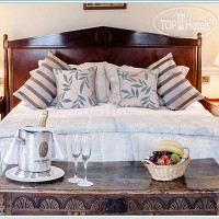 ���� ����� Hintlesham Hall Hotel 4*