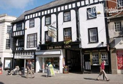 The New Inn Hotel 3*