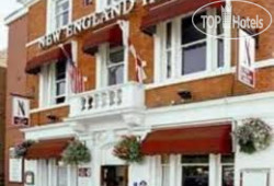 The New England Hotel 3*