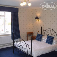 Фото отеля The New England Hotel 3*