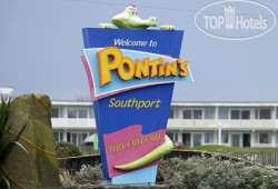 Pontins Southport Holiday Park Hotel 2*