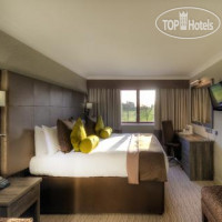 Фото отеля Mercure Milton Keynes Abbey Hill 4*
