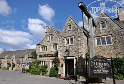 The Colesbourne Inn 4*