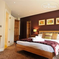 Фото отеля The Colesbourne Inn 4*