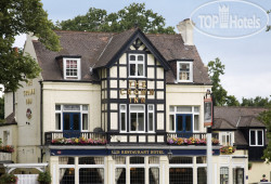 The Crown Inn 4*