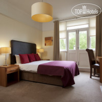 Фото отеля The Crown Inn 4*