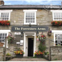 Фото отеля The Forresters Arms Hotel 3*