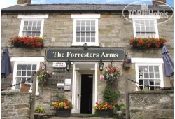 The Forresters Arms Hotel 3*