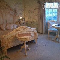 Фото отеля The Royal Pavilion Townhouse Hotel 4*